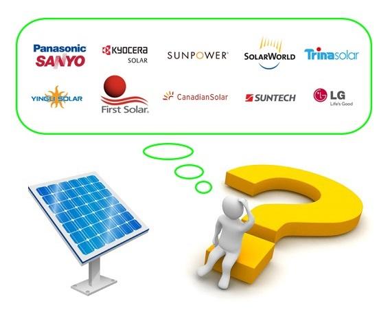 Los Mejores Paneles Solares Fotovoltaicos Del Mundo